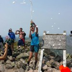 Scott Jurek Fined for Appalachian Trail Party Foul