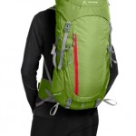 Vaude Asymmetric Pack Review
