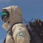 North Face Spider Technology Moon Parka – The Next Big Thing In Outdoor Apparel