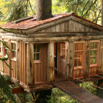 Northwest Treehouse Getaways