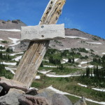 Almost There: A Chance Encounter along the Pacific Crest Trail