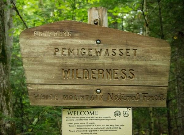 Trip Report: New Hampshire's Pemi Loop