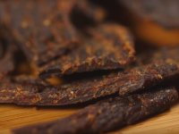 The New Primal Beef and Turkey Jerky