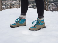 Vasque Skywalk GTX Review