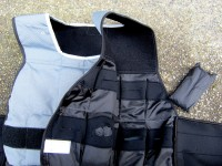 Perfect Weight Vest Review & Exercises
