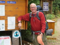 Trail Angel: Generosity on the Pacific Crest Trail