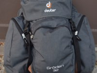 Deuter Gröden 32 Hiking Backpack Review