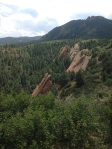 colorado springs hikes