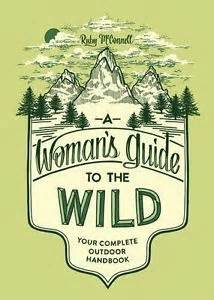woman's outdoor guide