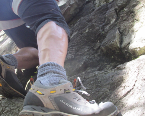 Garmont Dragontail MNT GTX Approach Shoe