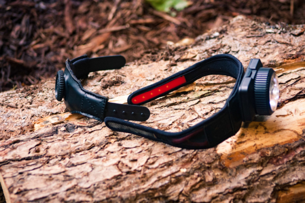 X-ACT FIT Headlamp