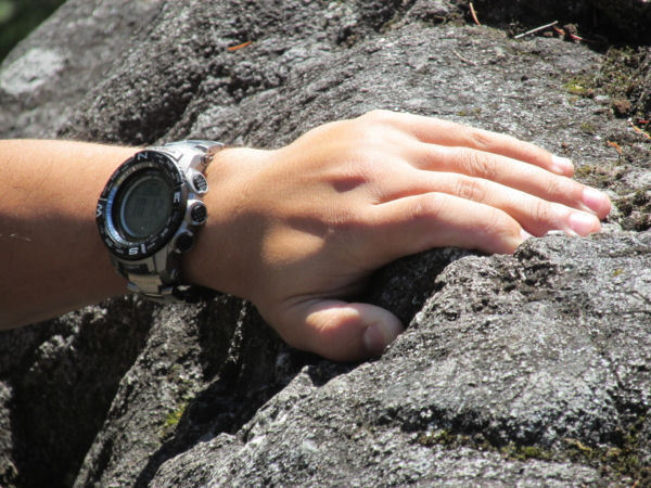 Casio Pro Trek  PRW3500T-7 Gear Review