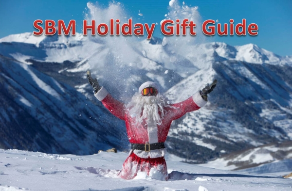 SBM Holiday Outdoor Gift Ideas