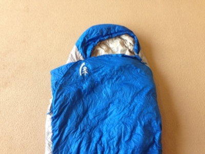 Sierra Designs Zissou Plus Sleeping Bag – Gear Review