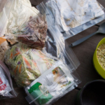 White Sauce – A Versatile Base for Backpacking Meals
