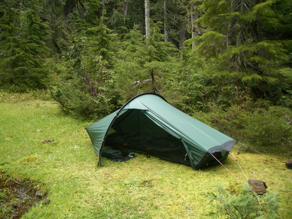 Ultralight Shelters