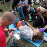Wilderness Medicine – An Intro