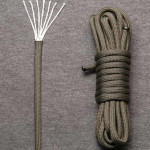 Using Paracord in Your Essentials Pack