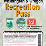 Recreation Passes of the Pacific Northwest – Almost as Diverse as the Wildlife