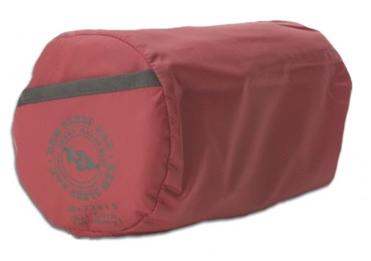 Big Agnes Insulated Air Core Mummy Pad Seattle