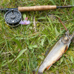Ten Essentials of High Lake Fishing