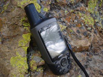 GPS Setup – North or Magnetic North