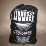Hennessy Ultralite Backpacker Hammock