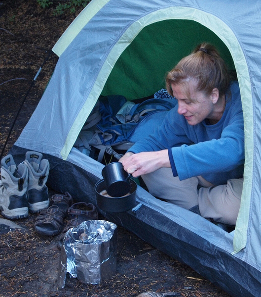 10 Backcountry Kitchen Essentials