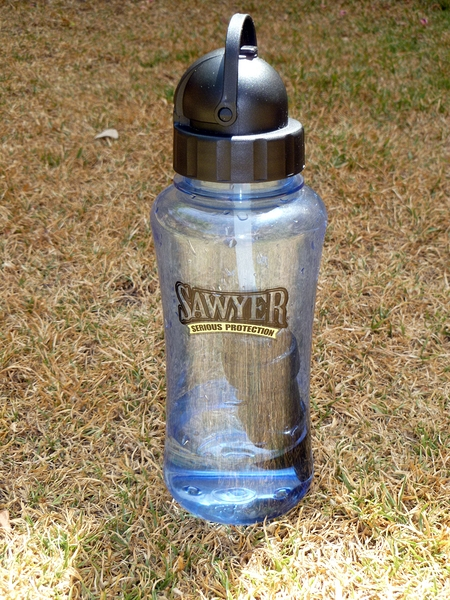 Sawyer 7/6/B Water Filter