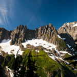 Sahale Arm – Perfect Fair Weather Planning Trail