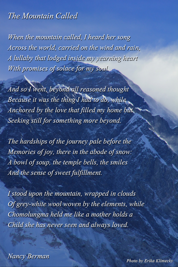 The Mountain Called
