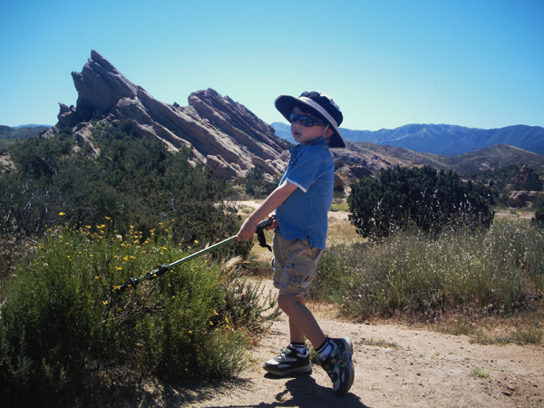 Motivation – Get the Family to Hike This Summer!