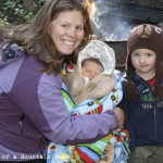 Camping with Babies and Toddlers