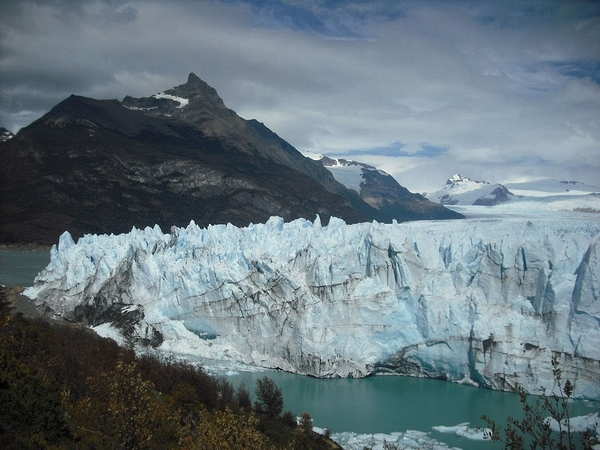 The People's Ice Sheet – Journey to Patagonia