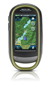Magellan Explorist 610 GPS Gear Review