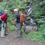 The Mount Si Traverse (a different approach to Mount Si)