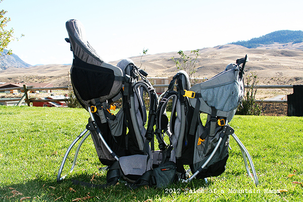 Deuter Kid Carrier II