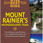 One Best Hike Mount Rainier's Wonderland Trail Book Review