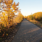 The Tony Knowles Coastal Trail