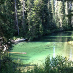 Protect the Okanogan-Wenatchee National Forest Wilderness