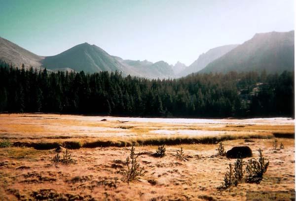 John Muir Trail Part I: Mount Whitney