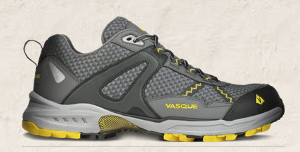 Vasque Velocity 2.0 GTX Trail Running Shoe Review