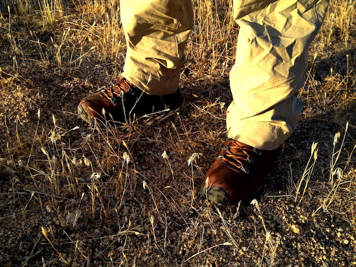 Wolverine Fulcrum Boot Review Revisited