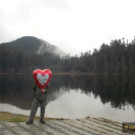 Heart Lake and Other Romantic Hikes