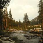 John Muir Trail Part 4: Piute Creek to Red's Meadow