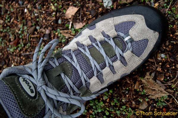 Evolv Maximus Approach Shoe Review