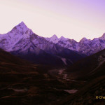 Trekking in Nepal Part I: Gokyo