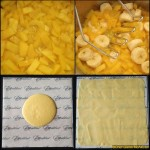 How To Make Banana Fruit Leather And Pudding