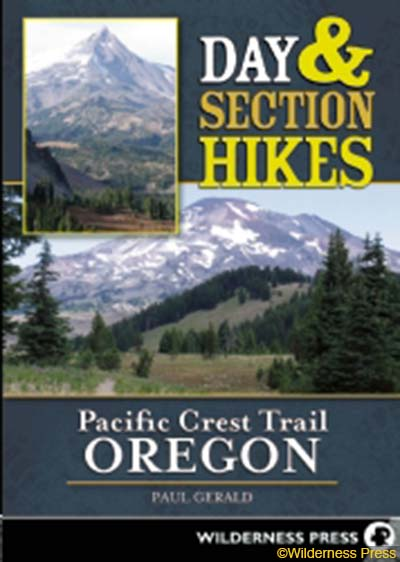Pacific Crest Trail – Washington And Oregon Book Reviews
