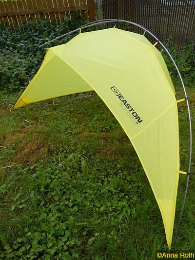 Easton Sundial Shade Review